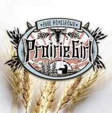 Prairie Girl logo