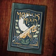 Mantis Moon cover illustration