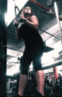 Sally Humphries Personal Trainer London_