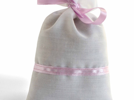 Handmade Lavender Sachet - our newest favourite