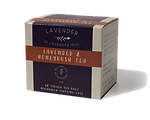 Lavender Honeybush Tea