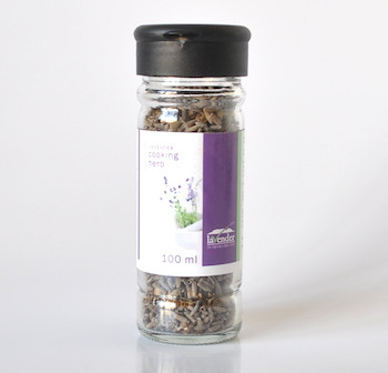 Lavender Culinary Herb