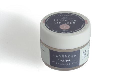 Lavender Lip Balm 10ml- R45