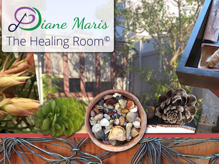 New outlet in Claremont - The Healing Room