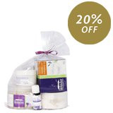 20% OFF All Lavender in Lavender Hill Product Packs
