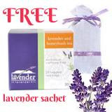 Honeybush & Lavender Tea Special Offer