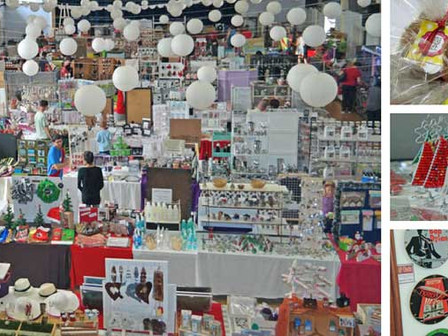 Pinelands Craft & Gift Fair