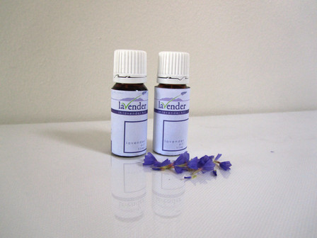 Product of the Month - Essential Lavender Oil