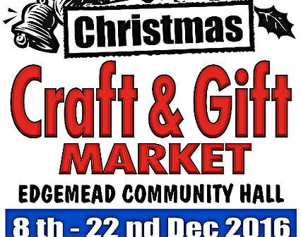 Edgemead Christmas Market