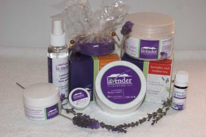 48 Hours Newspaper: Health & Beauty Product with purpose – Lavender - WIN!!