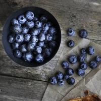 Blueberry & Lavender Lemonade