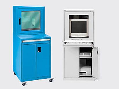 Industry computer storage