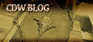 CDWブログ