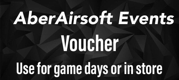 AberAirsoft Events Voucher