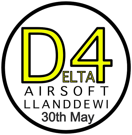 Delta 4 Game Day - 30th May Deposit
