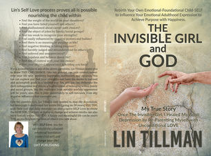 The Invisible Girl and God