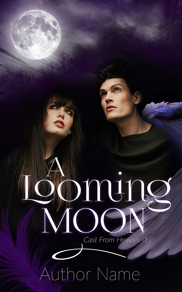 A Looming Moon CFS
