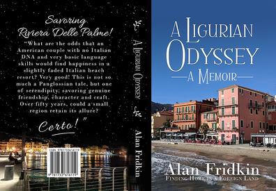 A Ligurian Odyssey