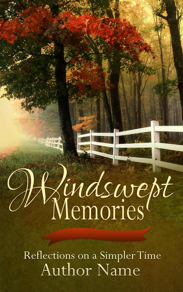 Windswept memories CFS