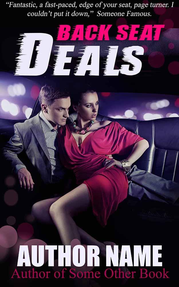 Back Seat Deals