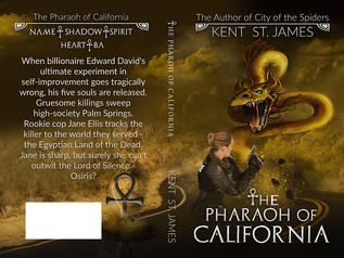 The Pharaoh of California