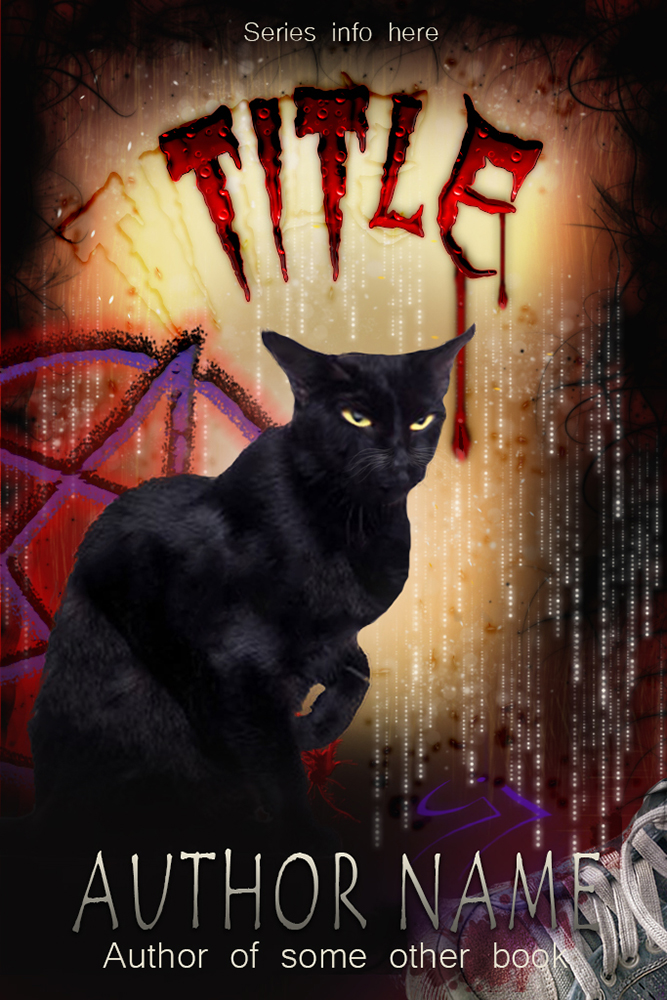 darker vibe cat