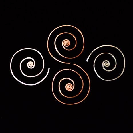 Spiral Threaders