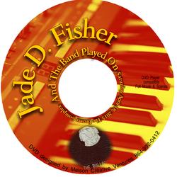 Fisherlabel