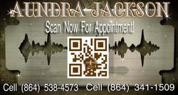 Aundra+Jackson