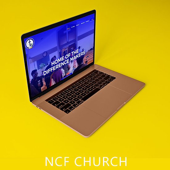 New Christian Fellowship Church(NCF)