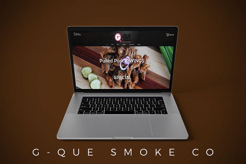 G-Que Smoke Co