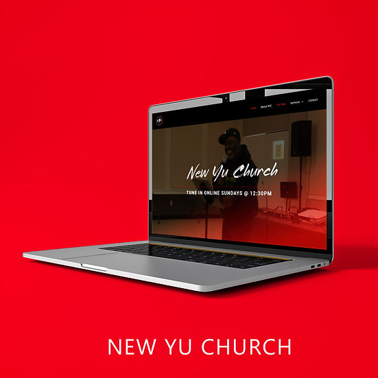 New Yu Church