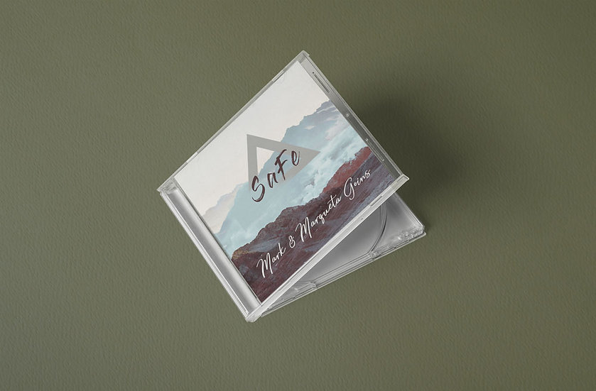 Safe by Mark and Marqueta Goins