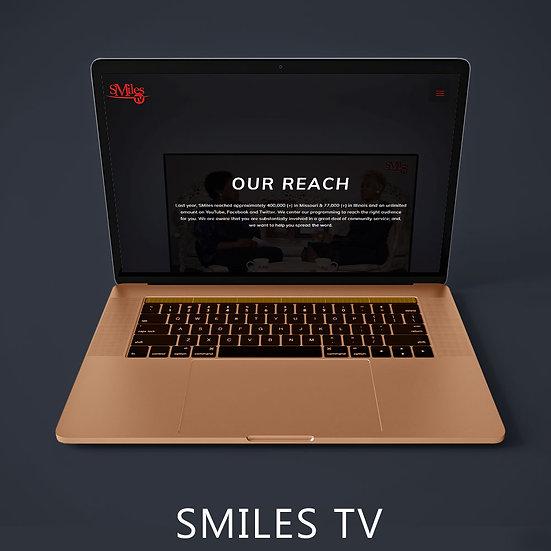 Smiles TV