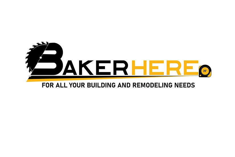 Baker Here Construction