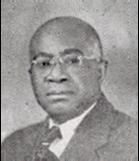 Rev. Manasseh H. Minor