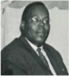 Rev. Robert L. Carter
