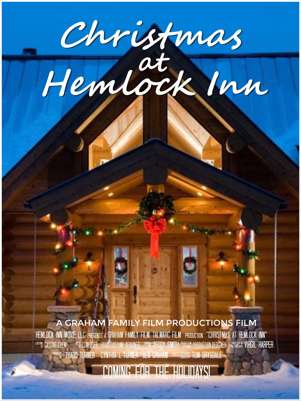hemlock inn.2.Movie Poster Template