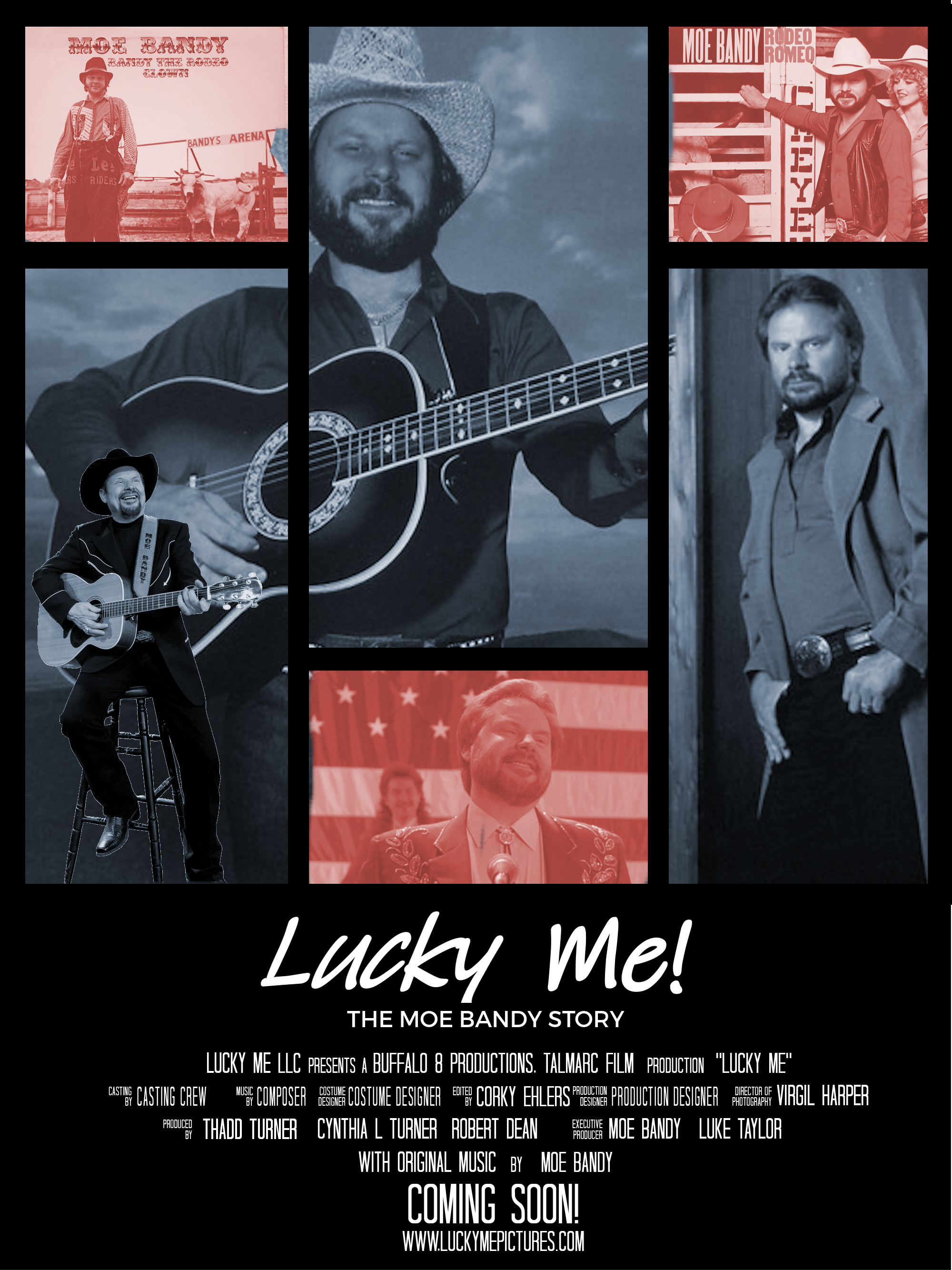 Lucky Me poster.4.16.20