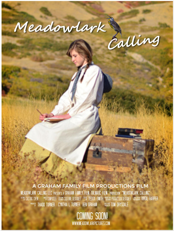 meadowlark calling