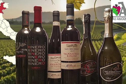 Wijnfocus Promobox Veneto