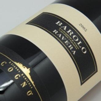 Ravera - Barolo