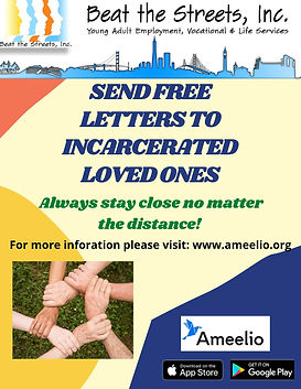 Send Free Letter to Your Incarcerated Lo