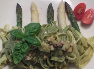 Een fantastische smaakbom die de Italiaanse en Vlaamse smaken combineert.