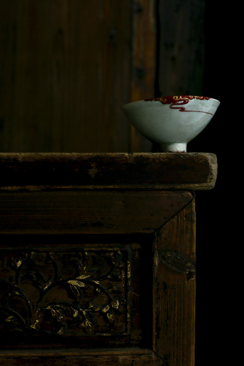 Song Dynasty tea bowl
