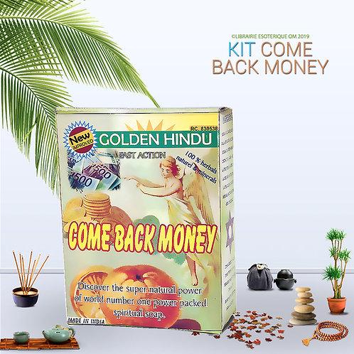 Kit Come Back Money