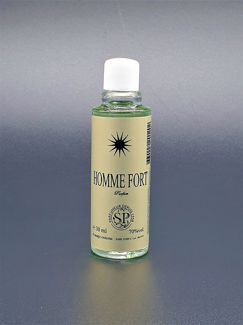 Lotion Haïtienne Homme Fort