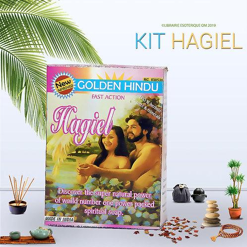 Kit Hagiel
