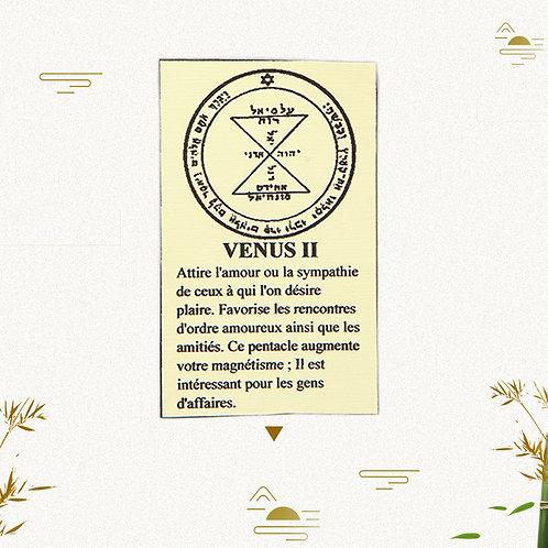 Pentacle Venus 2