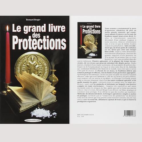 Legrand livre des Protections